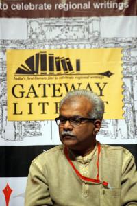 MG Radhakrishnan