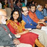 Sitanshu Yashaschandra, Nandita Das, Stchidanandan, VR Sudhish, Kalpetta Narayanan, Govind Nihalani, Laxman Gaikwad