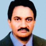 G Balachandra Menon