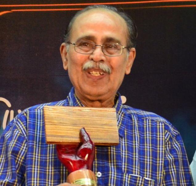 Tamil poet Ganakoothan
