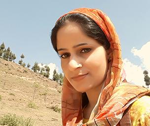 Nighat Sahiba