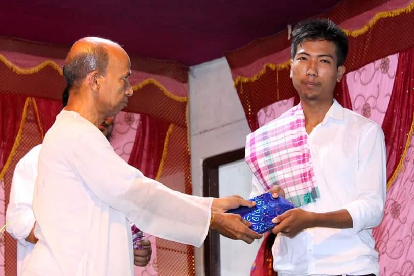 krishna mohan image