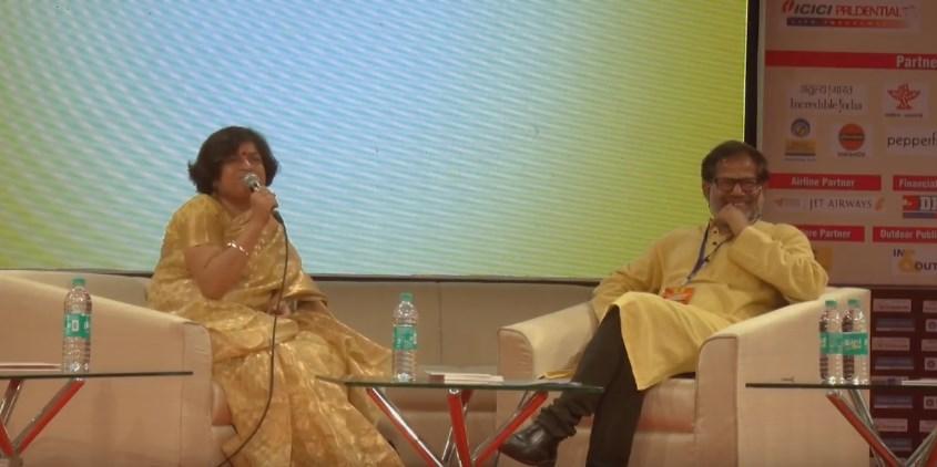Contemporary Face of Indian Literature - Focus Bengali