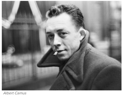 Camus And Casares Love Letters
