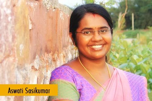 Aswati Sasikumar