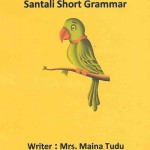 Book name - Santali short grammar