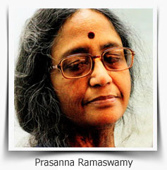 Prasanna-Ramaswamy
