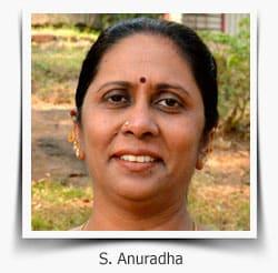 anuratha