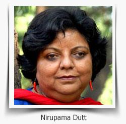 nirupama