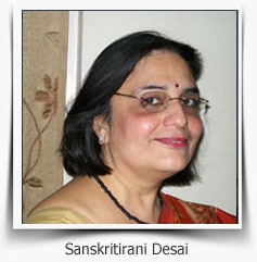 sanskritirani