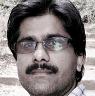 Santhosh Pallassana