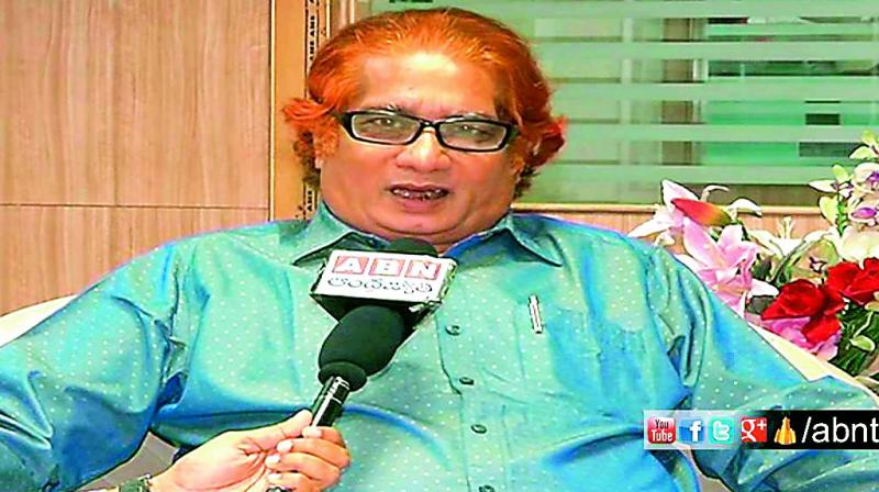 Harnatha Rao