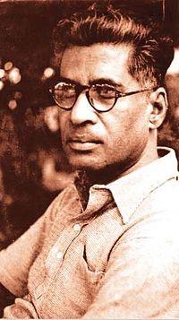 (M.N.Roy 1887-1954)