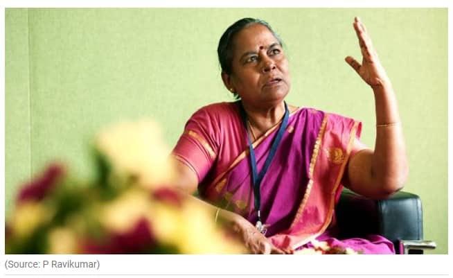 Dalit Writer