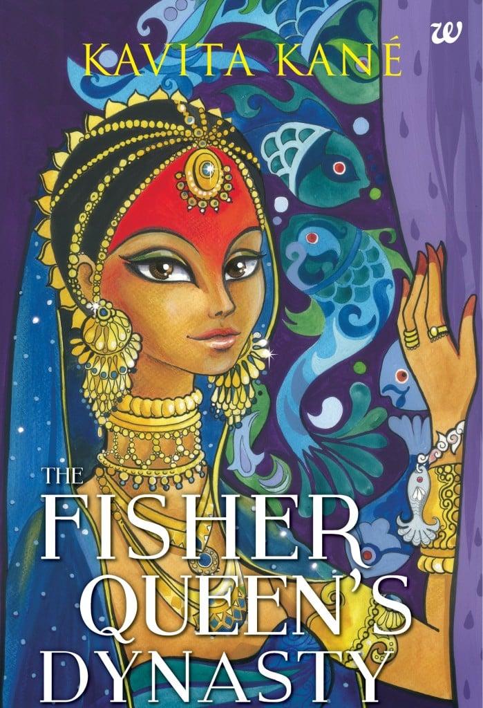 Fisher Queen
