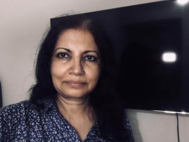 Neeti Singh