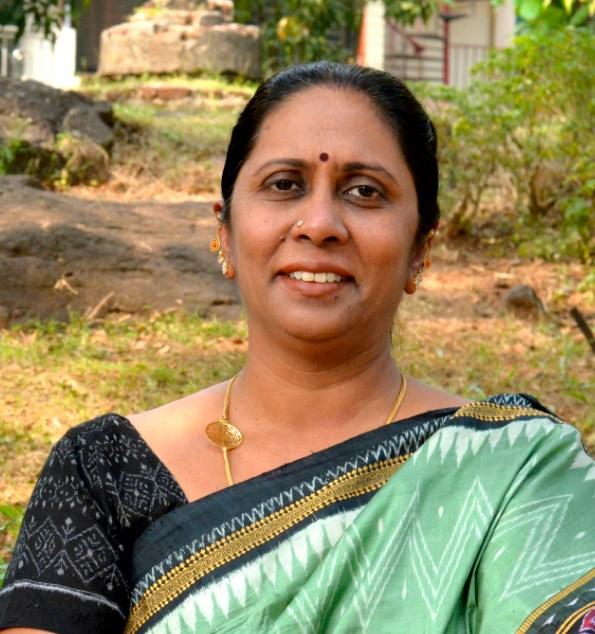 S. Anuradha