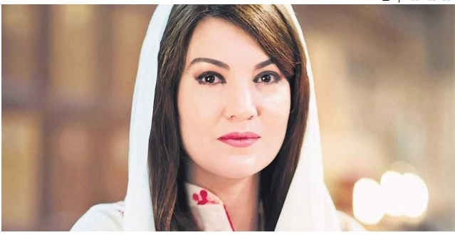 I regret not leaving Imran earlier, says ex-wife Reham Khan